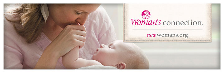 Woman's Hospital   Services Billboard: Connection
