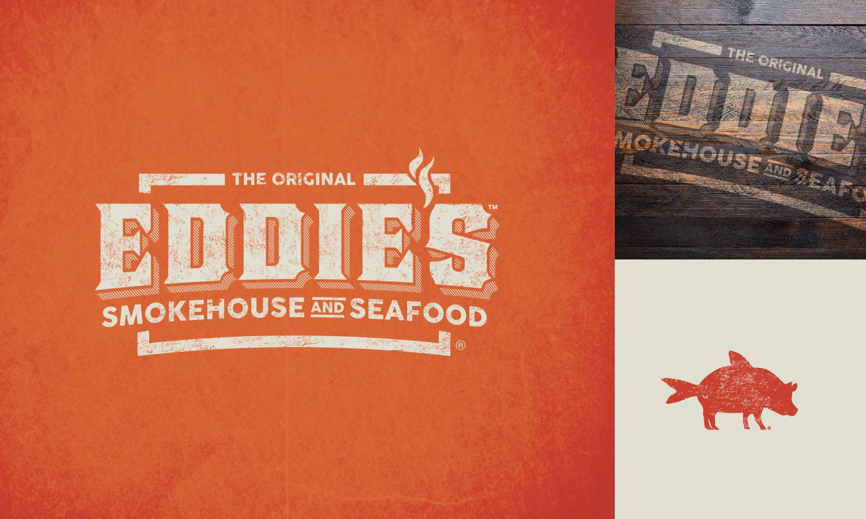 Eddie's Smokehouse & Seafood | Brand