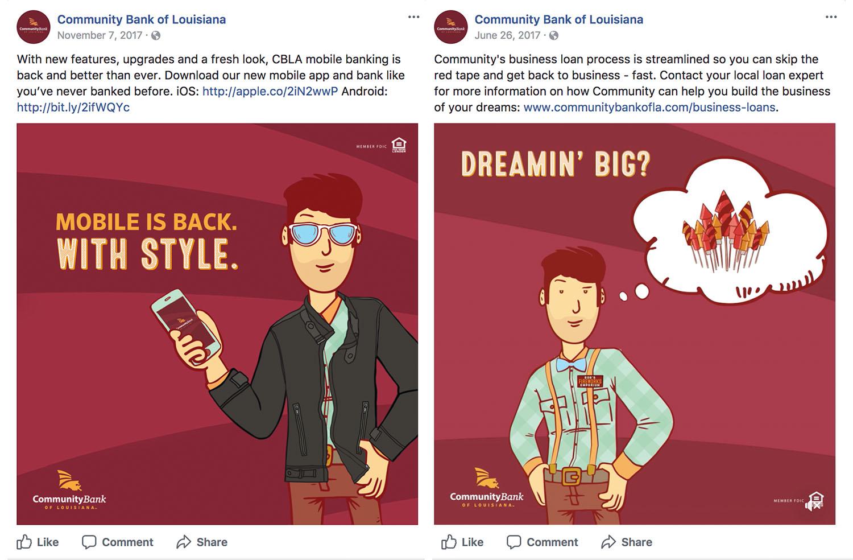 CBLA | Social Media Posts