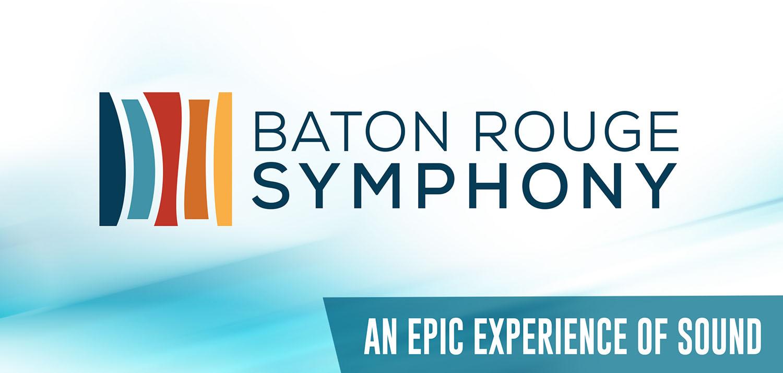 Baton Rouge Symphony Orchestra | Logo
