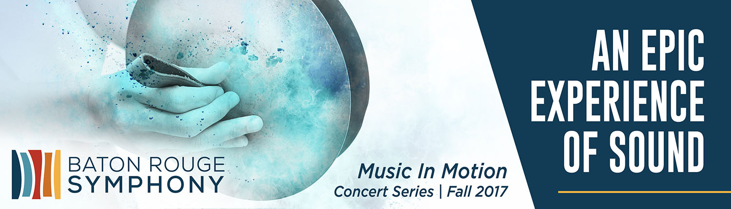 Baton Rouge Symphony Orchestra | Billboard: An Epic Experience of Sound