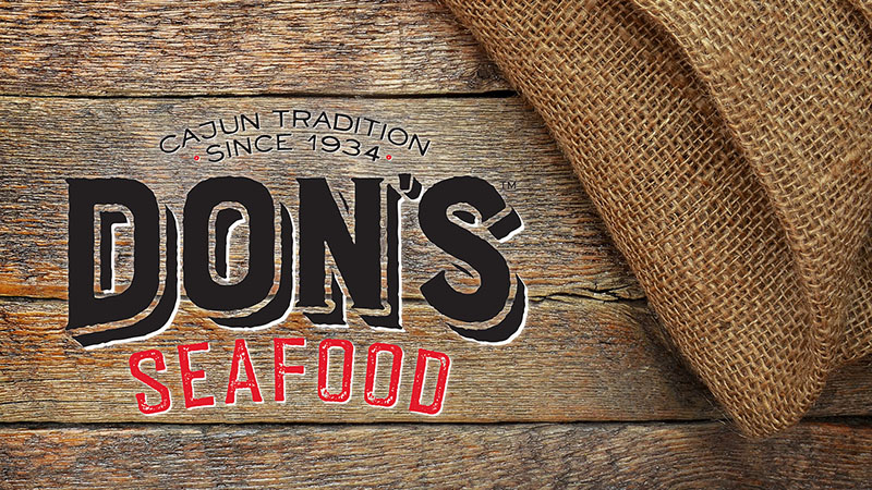 Don's Seafood