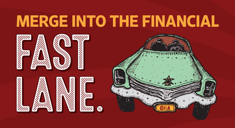 CBLA | 2017 Fast Lane