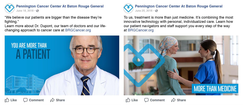 Baton Rouge General | Facebook