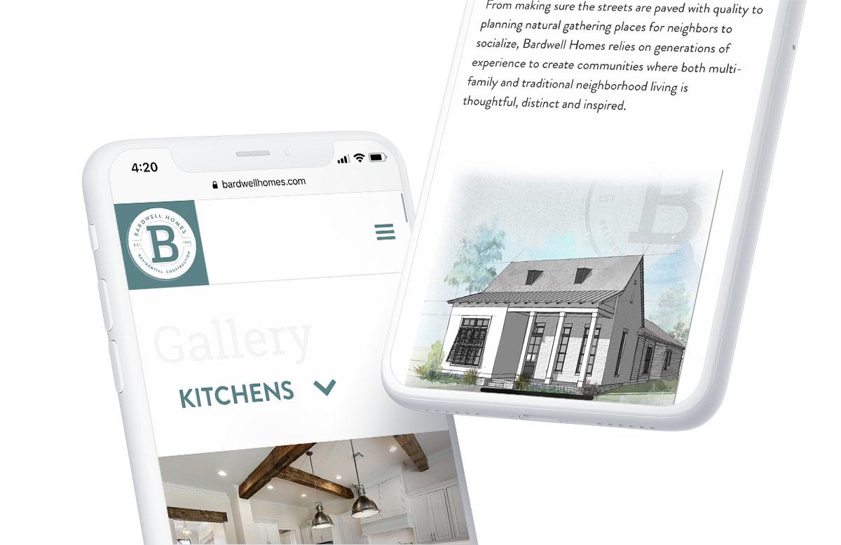 Bardwell Homes | Mobile 2