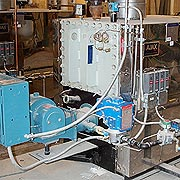 New Ajax Boiler Fits University Needs