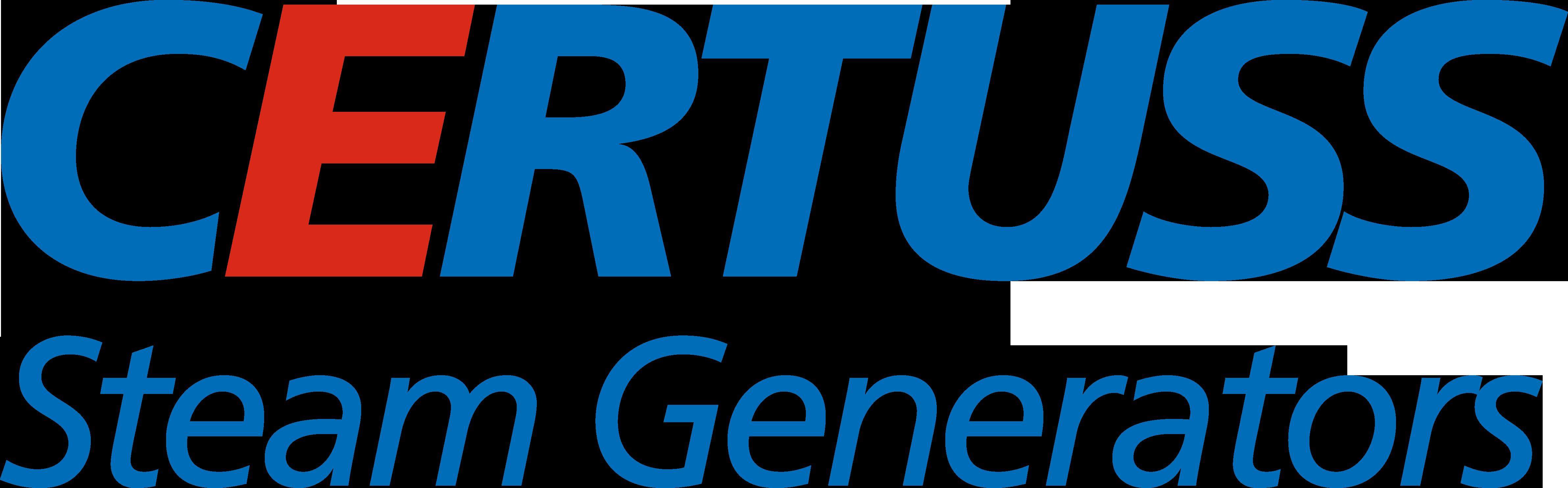 CERTUSS Steam Generators