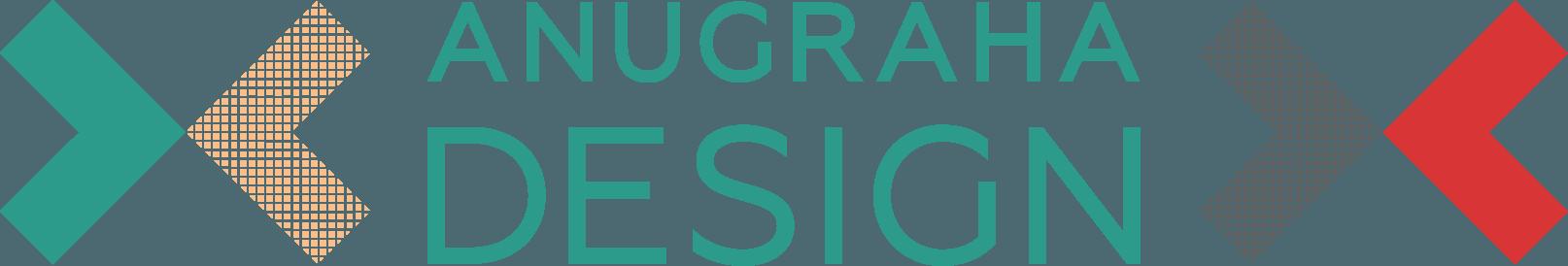 Anugraha Design Logo