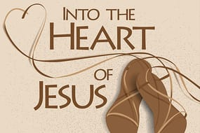 Into the Heart of Jesus Sermon Series
