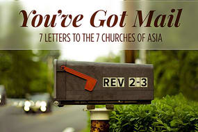 You've Got Mail Sermon Series