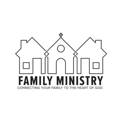 Family ministry logo