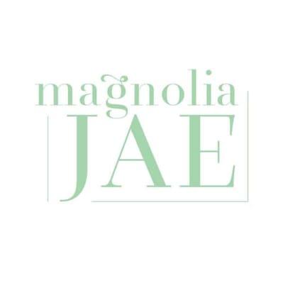 Magnolia jae logo