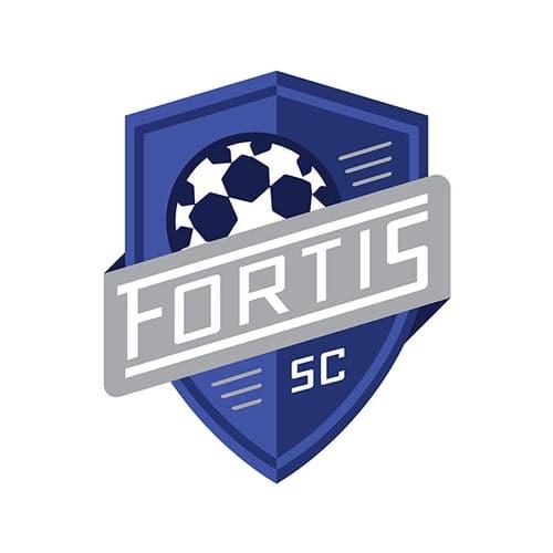 Fortis Socccer Club Logo