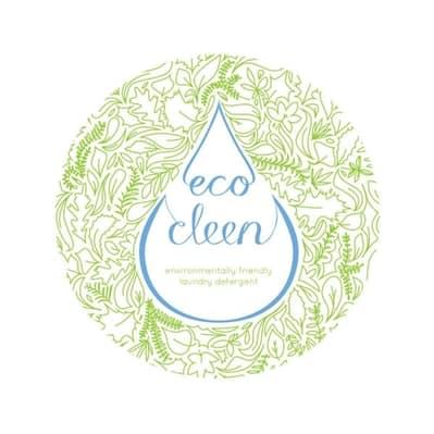 Eco Cleen logo