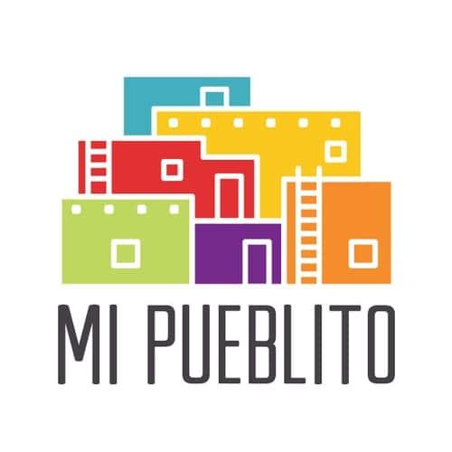 Mi Pueblito Logo
