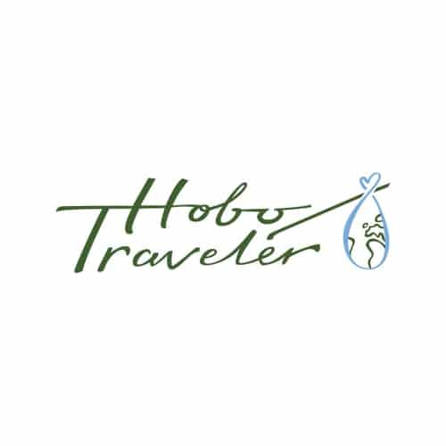 Hobo Traveler Logo