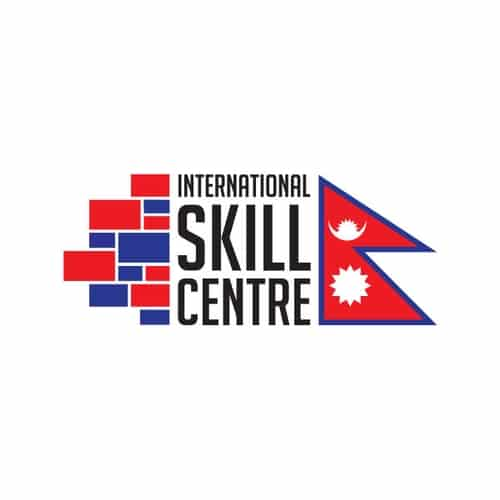 International Skill Centre Logo
