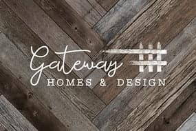 Gateway Homes and Design Branding