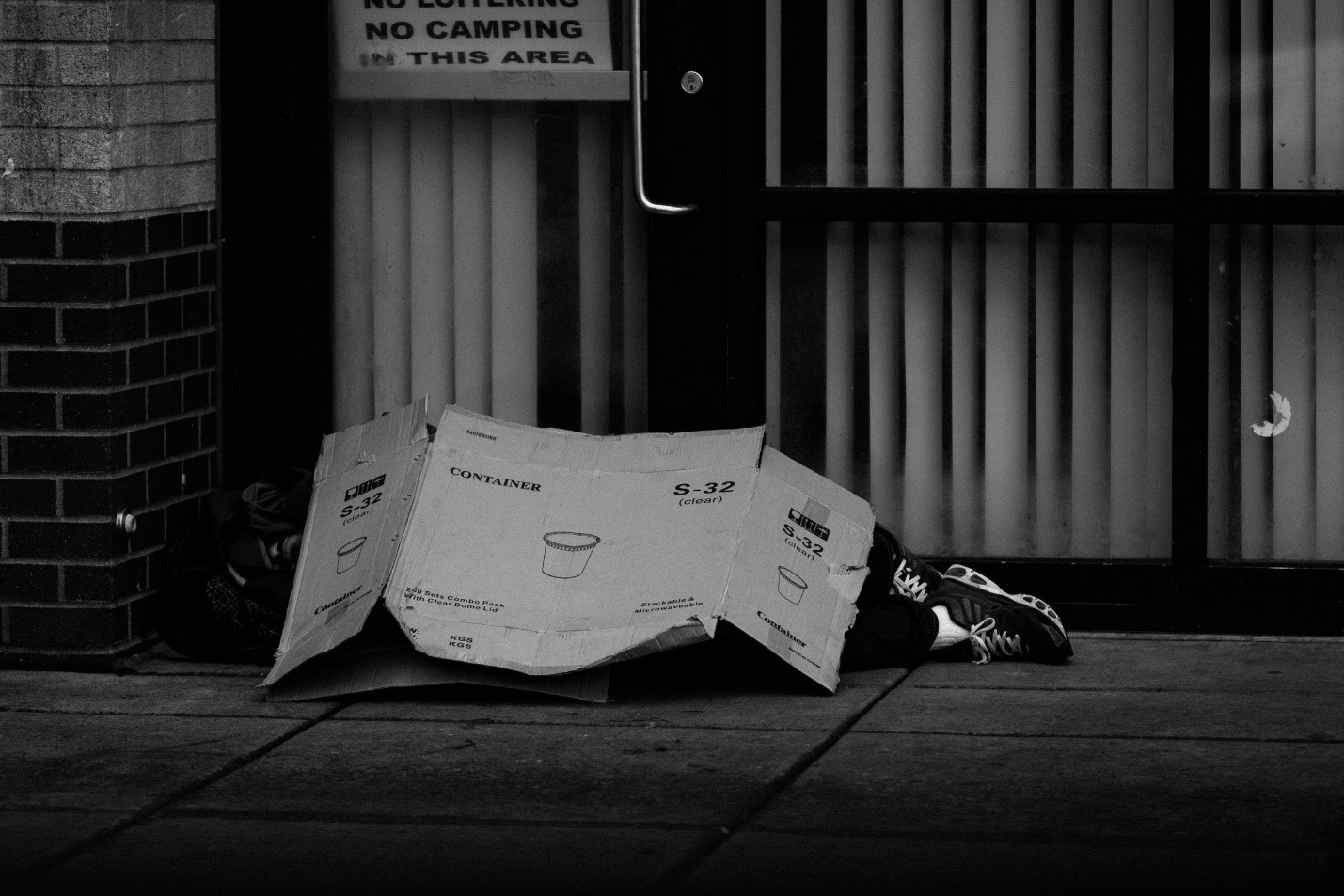 Prevent Homelessness before dealing with the consequences
