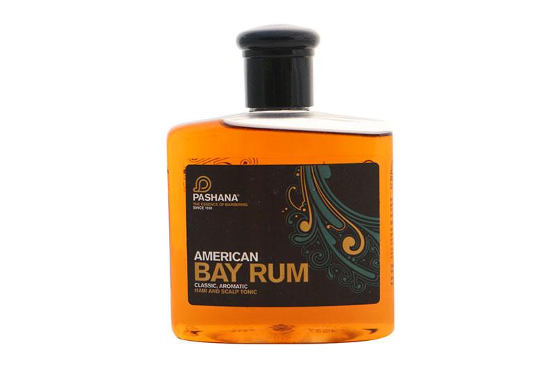 American Bay Rum
