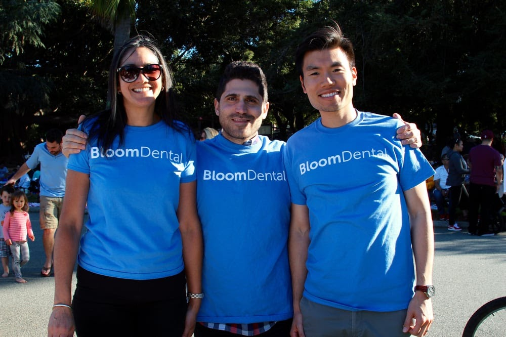 Why we founded Bloom Dental Group