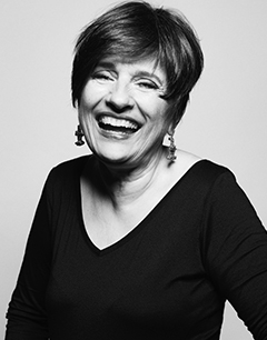 Gina Khan