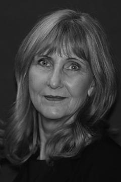 Barb Toberman, Paul Mitchell