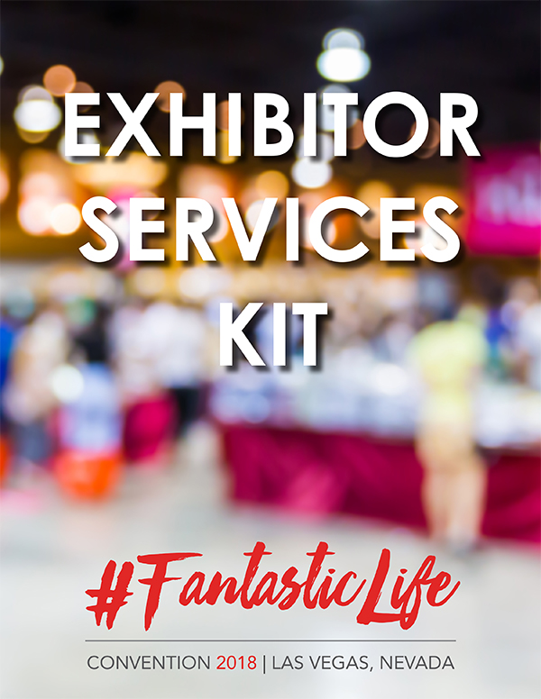 Fantastic Sams Exhibitor Services Kit