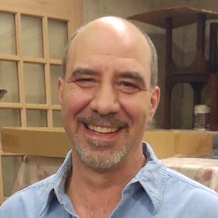 Robert Trent