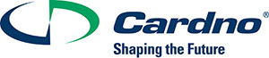 Cardno logo Shaping the Future