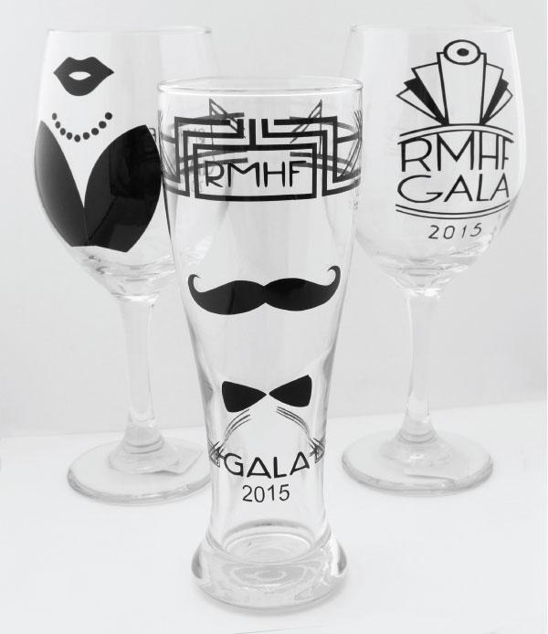 The RMHF 2015 Gala - Hammond, Louisiana