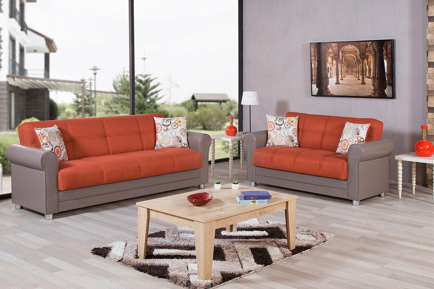La Monarca Furniture Ideas