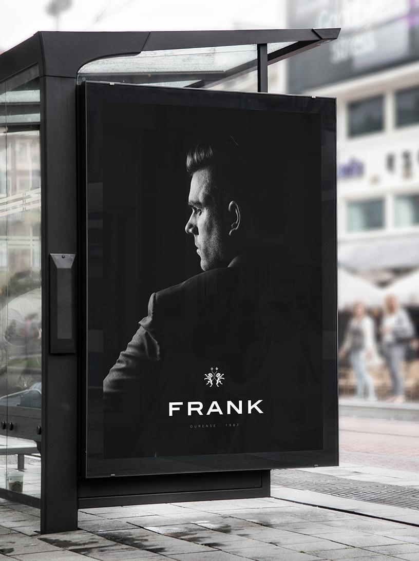 Frank Mupi Poster
