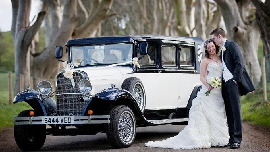 Bramwith Wedding Cars