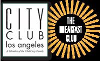 City Club - Breakfast Club LA Logo