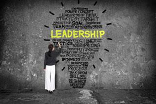 Breakfast Club - Leadership