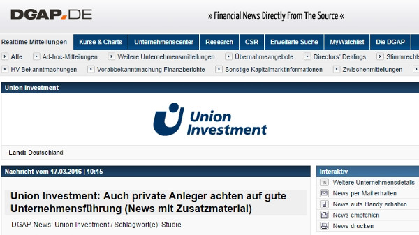Union Investment (EN)