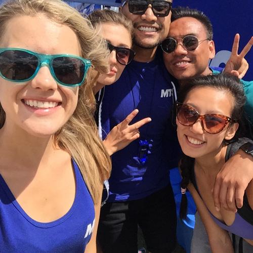 MTS Street Team Group