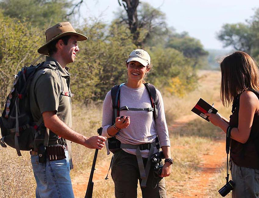 Lapolosa Wilderness Project Pic