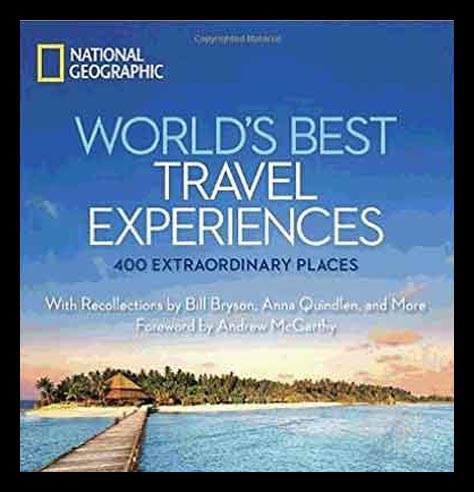National Geographic World's Best