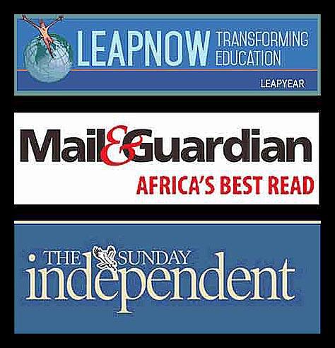 Mail & Guardian - Sunday Independent