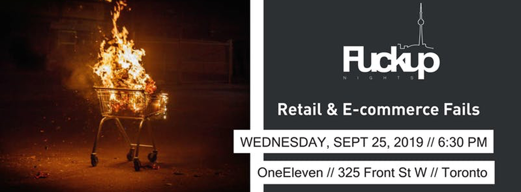 Retail & E-commerce Fails