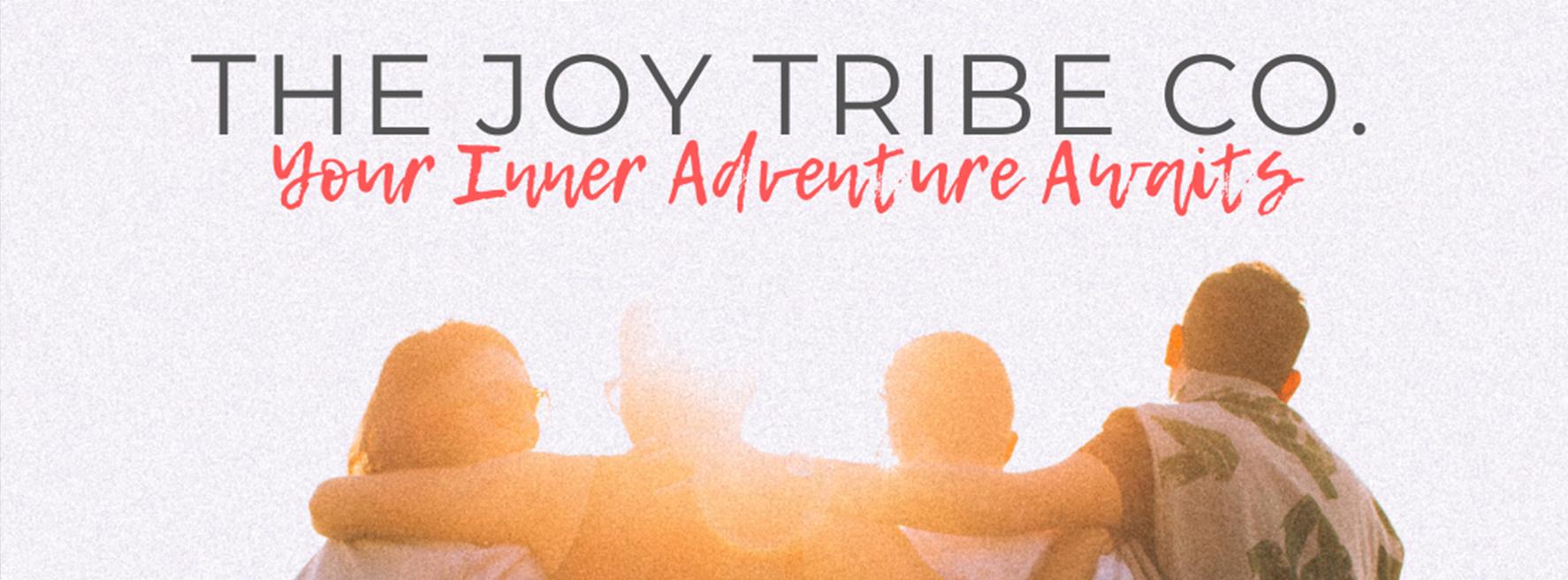 The Joy Tribe Co.