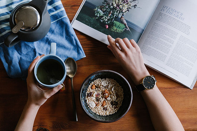 5 Morning Routines That Will Boost Your Productivity