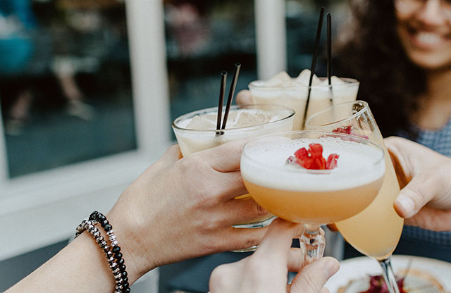 10 Restaurants in Downtown Toronto Offering Patio Dining