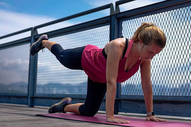 5 Toronto Fitness Studios Hosting Outdoor Classes