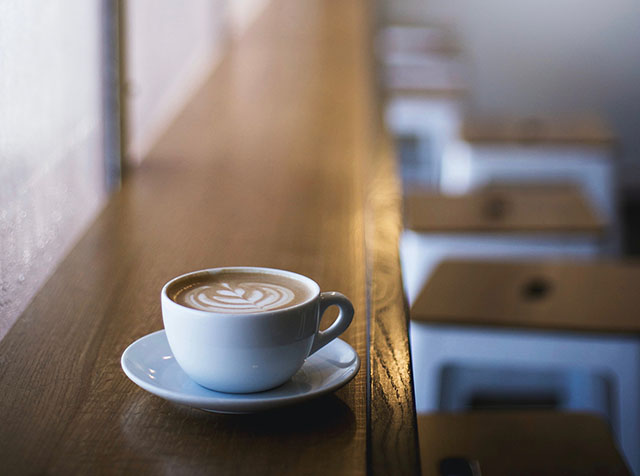 5 New Toronto Coffee Shops to Explore This Fall