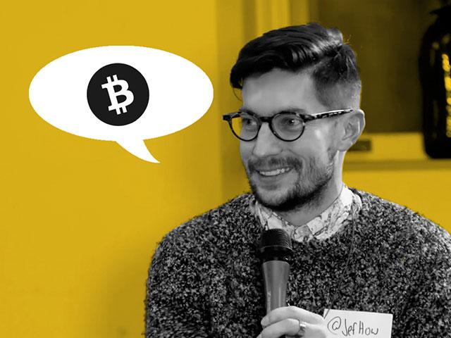 Bitcoin Begins