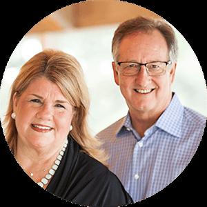 Steve & Cathy Lentz