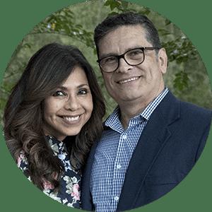 Rafael & Nancy Santiago
